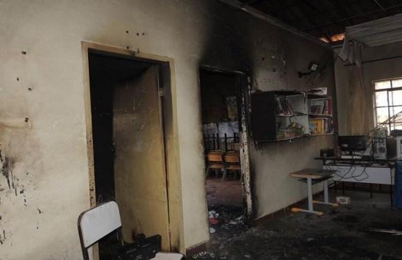 Homem é preso por ameaçar atear fogo em outra creche em Janaúba (MG)