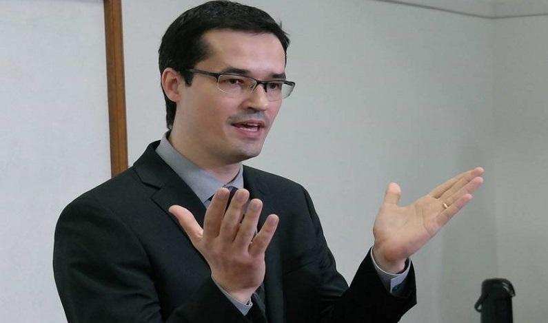 """""""Proteção suprema"""", diz Dallagnol no Facebook sobre decisão do STF"""