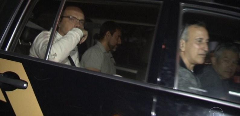 Esposa de Funaro depõe em ação contra ex-ministro Geddel em Brasília