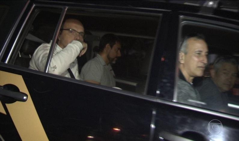 Funaro diz que Temer recebeu R$ 2,5 milhões de propina do grupo Bertin