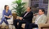 Em entrevista, presidente da Fecomércio-RO fala sobre situação do alfandegamento do aeroporto da capital