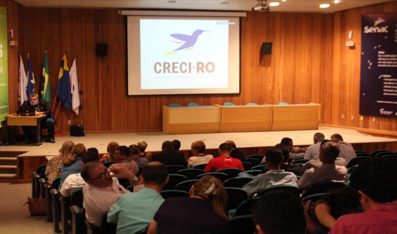 Fecomércio-RO e CRC-RO apoiam o seminário do Sescap sobre Reforma Trabalhista