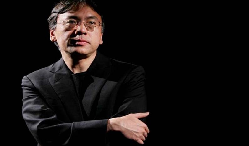 Kazuo Ishiguro ganha Nobel de Literatura 2017