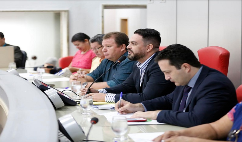 Audiência pública discute regulamentação de enfermeiros em Rondônia
