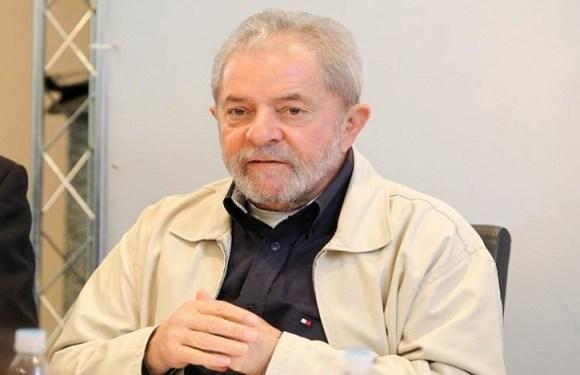 """""""Sei que tô lascado"""", diz Lula sobre investigações contra ele"""