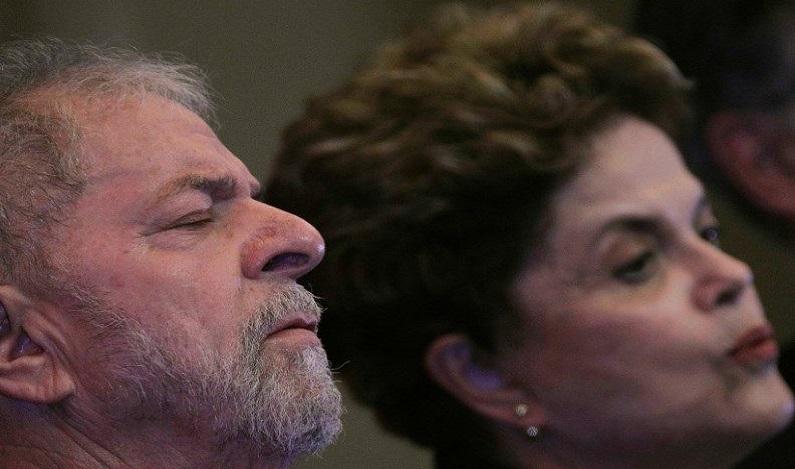 Lula diz que Dilma traiu eleitores ao fazer ajuste fiscal