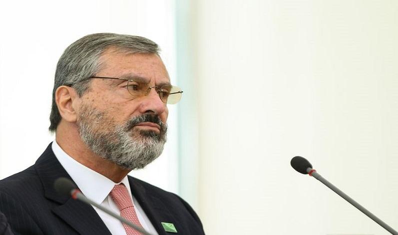 Ministro da Justiça defende prisão após condenação em segunda instância