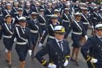 Nova lei permite que mulheres ocupem qualquer cargo na Marinha
