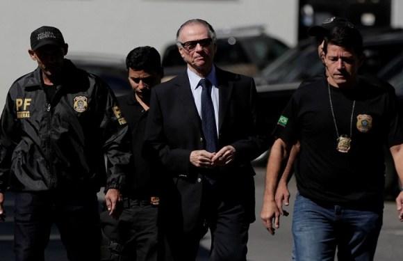 STJ manda soltar Nuzman, ex-presidente do Comitê Olímpico Brasileiro