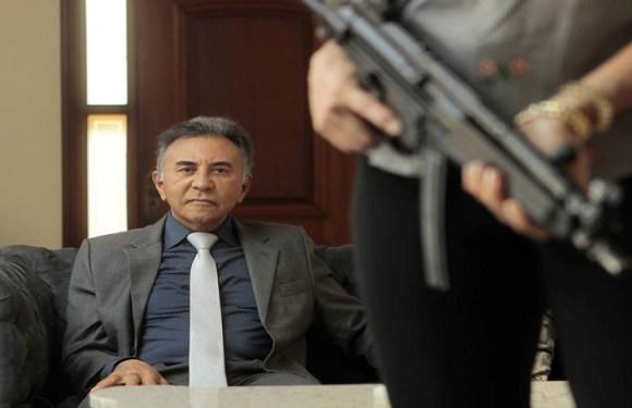 Ainda sob escolta, ex-juiz é opção o governo do Mato Grosso do Sul