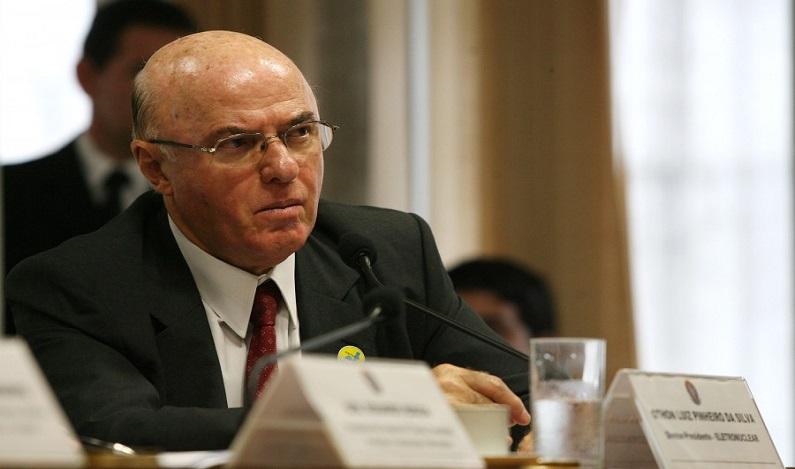 Justiça manda soltar almirante Othon, ex-presidente da Eletronuclear