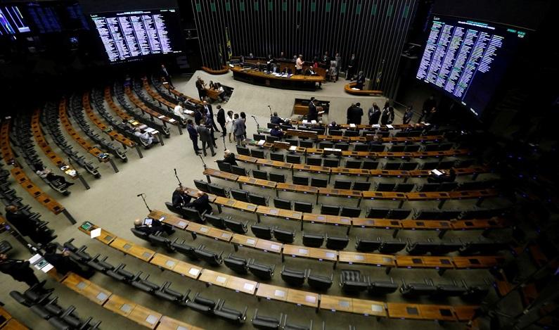 Veja como votou cada deputado de RO na 2ª denúncia contra Temer na Câmara