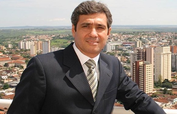 Ex-diretor Ricardo Saud depõe na CPMI da JBS