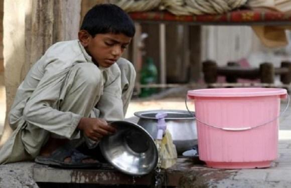 Brasil não cumpriu meta de erradicar trabalho infantil até 2016