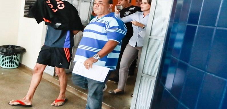 Autor de disparos em escola de Goiânia é levado a centro de internação