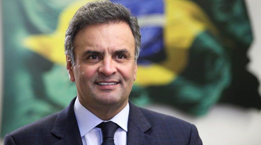 Aécio Neves, a lacônica interrupção de uma carreira política promissora