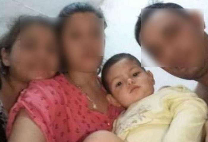 Criança encontrada em Cascavel teria sido comprada para adoção por R$ 700