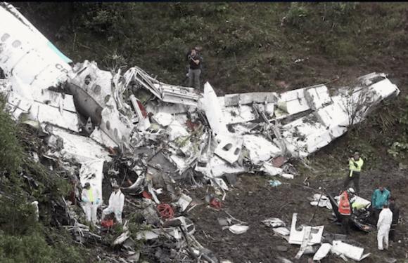 Viúvas da Chapecoense barram filme não autorizado sobre a tragédia