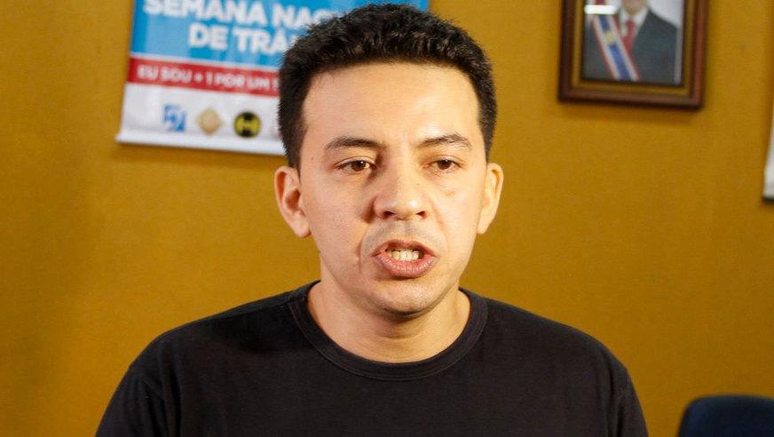 Delegado é baleado no maxilar durante ação policial no AM