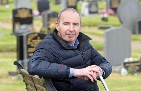 O encontro com desconhecida que fez homem com esclerose múltipla desistir do suicídio