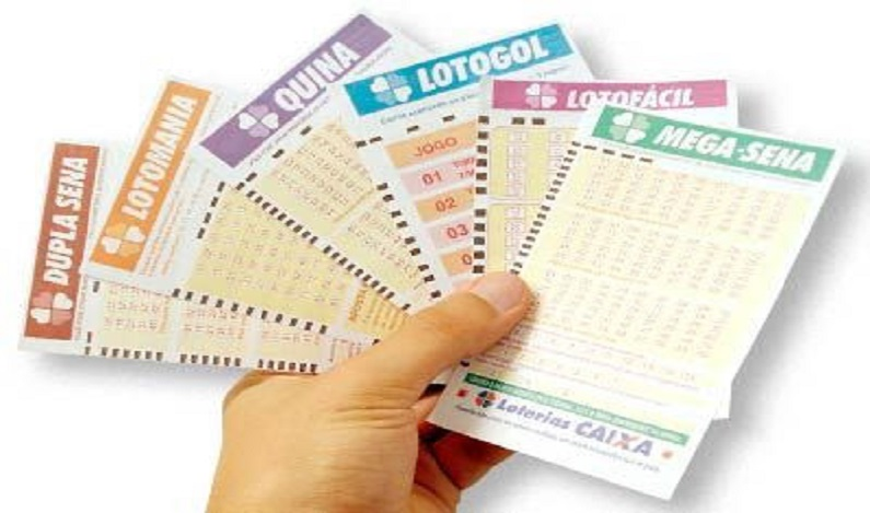Projeto obriga divulgação dos dados dos ganhadores de prêmios de loteria