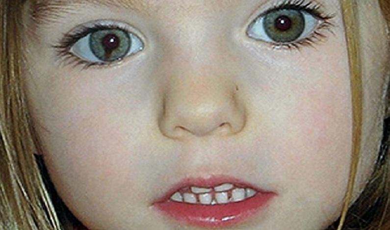 Polícia segue nova pista sobre desaparecimento de Madeleine McCann