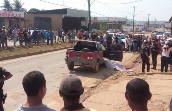 Governo Confúcio deixa 60 mil pessoas sem segurança na região de Buritis; MP promete agir