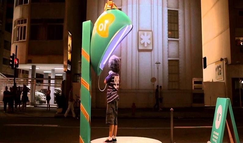 Ligações de orelhões da Oi serão gratuitas em 15 estados brasileiros