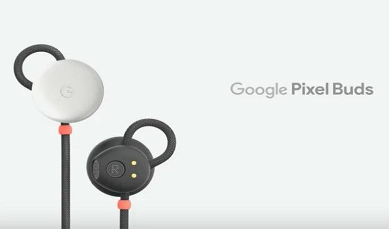Novo fone de ouvido do Google faz traduções simultâneas