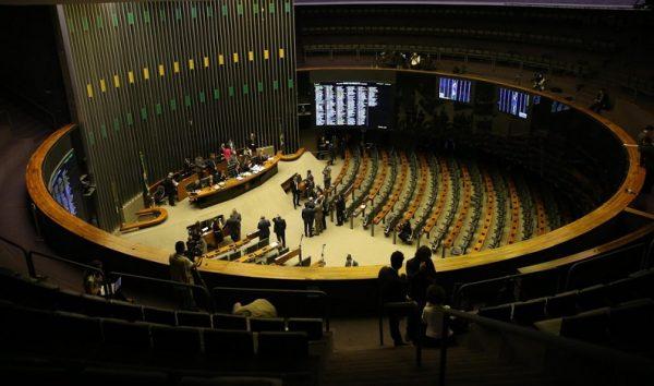 Câmara não autoriza processo por organização criminosa contra Temer e dois ministros