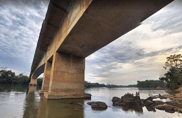 Juiz suspende pagamentos à construtora da ponte do anel viário de Ji-Paraná