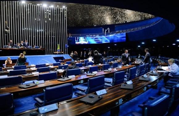 Senado aprova PEC que cria polícias penais