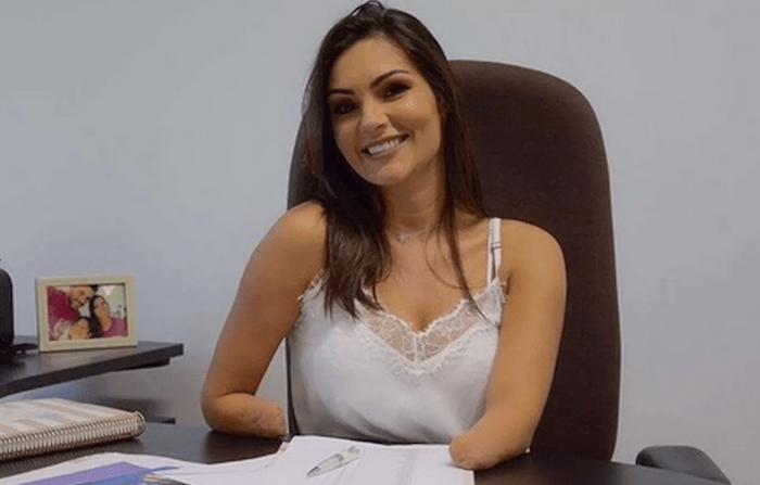Deputada estadual de Alagoas é indiciada pela PF por desviar verbas da Assembleia