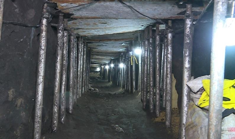 Justiça aceita denúncia e 16 viram réus por túnel que levava a cofre de banco em SP