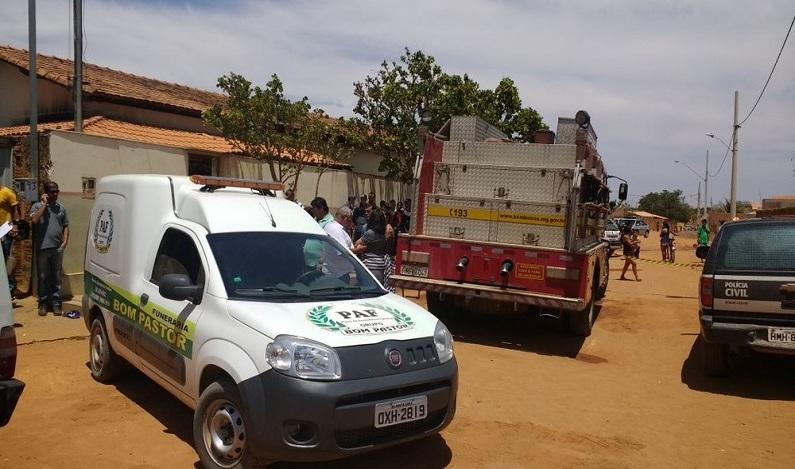 Segurança de creche em MG ateia fogo em crianças; quatro morrem, diz corpo de bombeiros