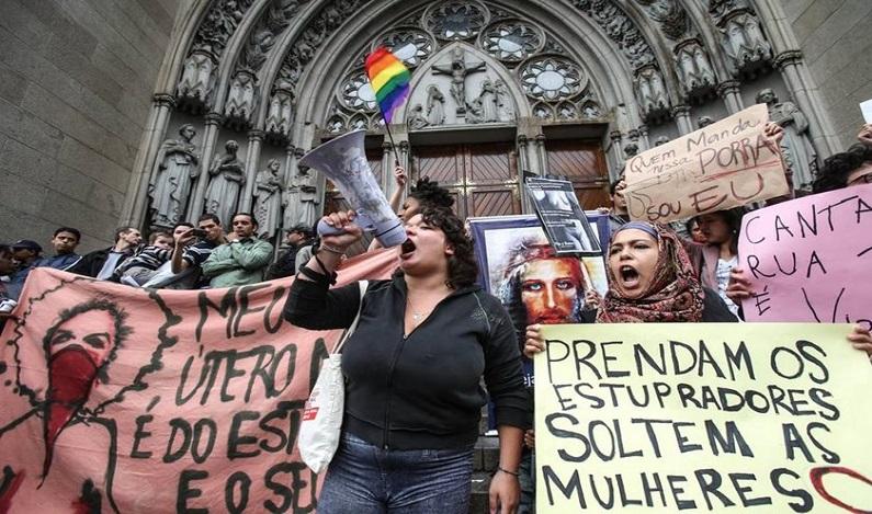 Grávida pede ao Supremo Tribunal Federal para fazer aborto