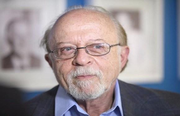 Aécio Neves decide colocar Alberto Goldman na Presidência do PSDB
