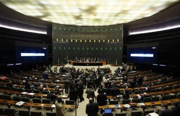 Congresso Nacional abre ano legislativo em 5 de fevereiro
