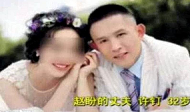 Lutador chinês mata esposa após cinco horas de agressões