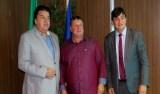 Cleiton Roque destina R$ 60 mil para aquisição de ambulancha