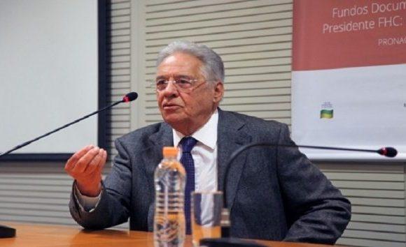Justiça Federal em Brasília manda destruir dados de quebra de sigilo de FHC