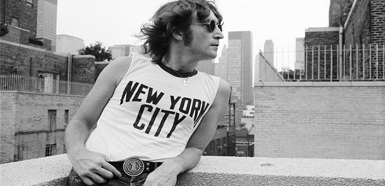 Polícia prende homem vinculado ao roubo de objetos de John Lennon