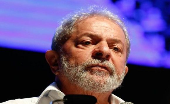 AO VIVO: STJ julga habeas corpus que pode evitar prisão de Lula
