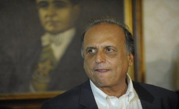 Pezão depõe à Justiça Federal em processo sobre corrupção na Alerj