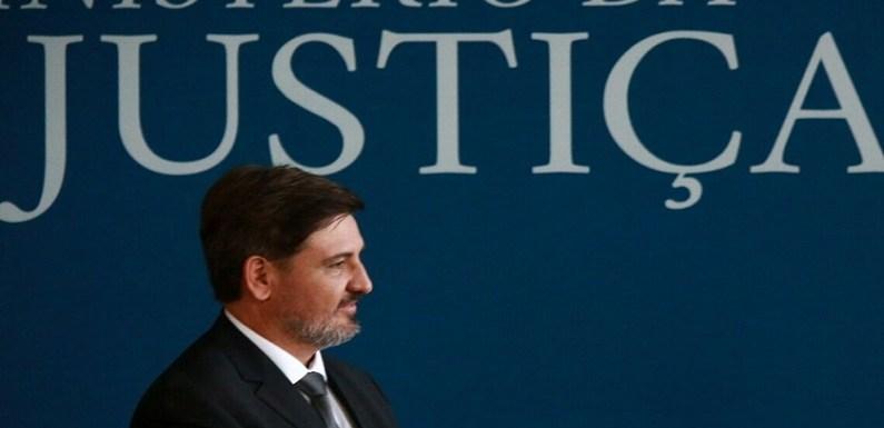 STF intima chefe da PF por declarações sobre investigação contra Temer