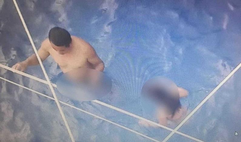 Homem é suspeito de estuprar criança dentro de piscina em condomínio no AM; polícia diz que há mais vítimas