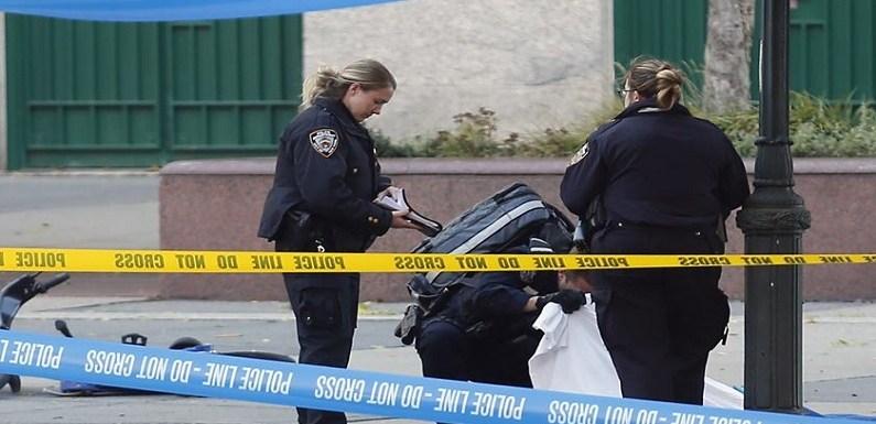 """""""Ele era muito gente boa"""", diz amigo de terrorista que matou 8 em NY"""