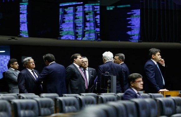 Câmara deixa de votar e MP que parcela dívidas rurais perde validade nesta terça