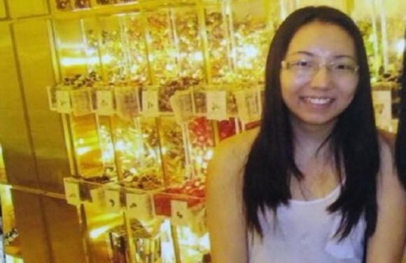 Garota desaparecida durante o Enem é encontrada