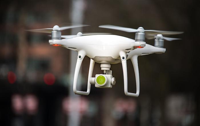Projeto estabelece regras de comercialização para drones
